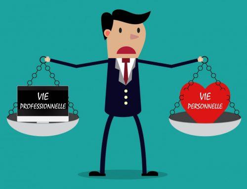 CONFÉRENCE «Équilibre vie professionnelle – vie personnelle»  Jeudi 13 juin 2019